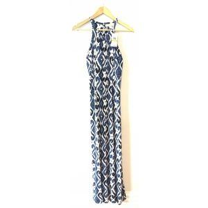 NWT Michael Kors Maxi Dress